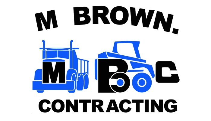 M. Brown Contracting